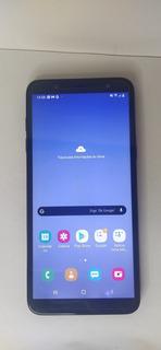 Samsung J8 Novo Na Caixa Com Acessórios