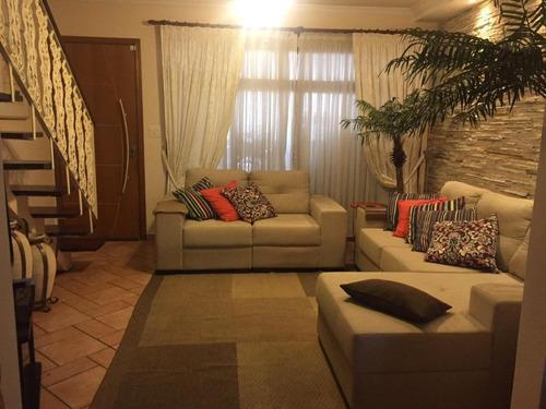 Imagem 1 de 24 de Sobrado Com 2 Dormitórios À Venda, 140 M² Por R$ 470.000 - Vila Constança - São Paulo/sp - So1264v