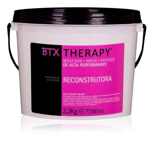 Botox Capilar Btx Therapy 2,2 Kg