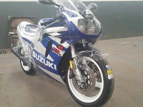 Suxuki Gsx- R 750