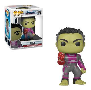 Funko Pop - Hulk 6