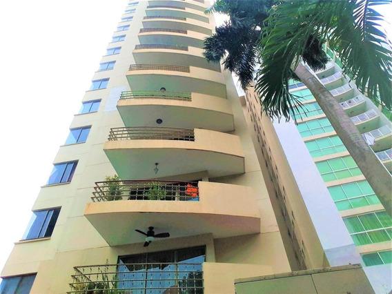 Venta Apartamento 133mts 3 Rec - El Cangrejo Super Precio