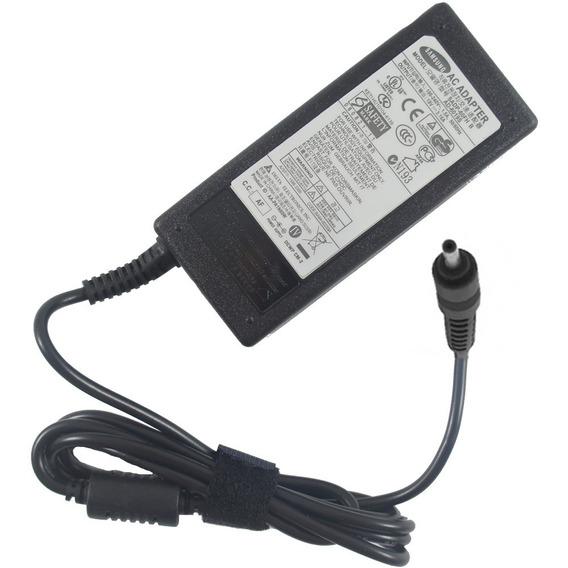 Fonte Notebook Samsung 19v X 3.16 Amp Plug P 5.0 X 3.0
