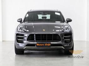 Porsche Macan Porsche Macan Turbo