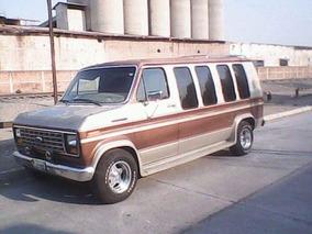 Ford Bens Familiar
