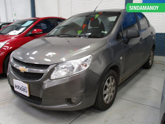 Chevrolet Sail Lt 1.4 Dnn649