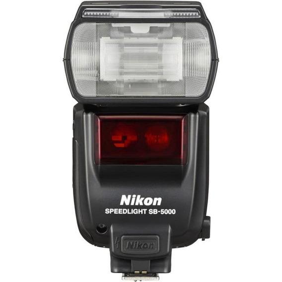 Flash Nikon Sb-5000 Sb5000 Speedlight Original