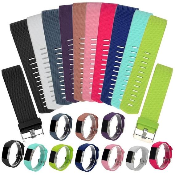 Pulseiras Para Fitbit Charge 2 , G Ou P