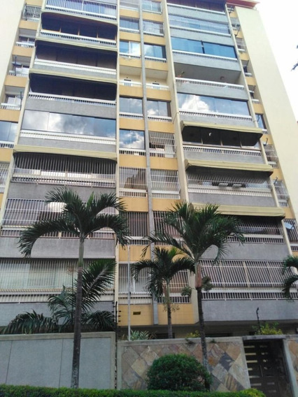 Libertador Apartamento En Venta 19-17221