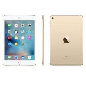 iPad Mini 4 Apple Com 128gb, Wi-fi