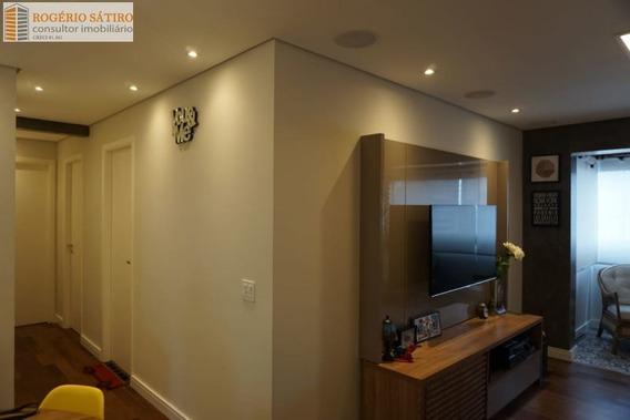 Apartamento - Ref: Pr-2110
