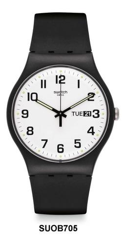 Relógio Swatch Suob705 - Twice Again