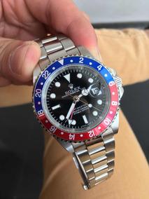 Reloj Rolex Gmt-master Ii Pepsi