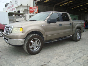 Ford Lobo Doble Cabina 2005