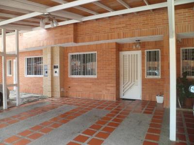 Townhouse En Venta Sabanamedio San Diego Carabobo 201691 Sme