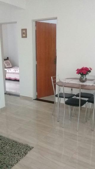 Apartamento Com 2 Quartos Para Comprar No Centro Em Prudente De Morais/mg - 992