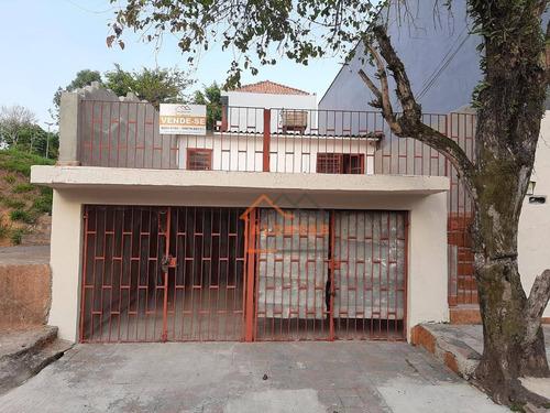 Casa À Venda, 60 M² Por R$ 296.900,00 - Conjunto Residencial José Bonifácio - São Paulo/sp - Ca0044