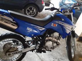 Yamaha Lander 250 126 Cc - 250 Cc