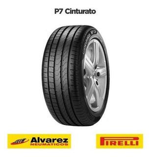 225/55r17 97y P7 Cinturato (ao) Pirelli