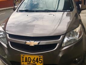 Chevrolet Sail Ltz 2015