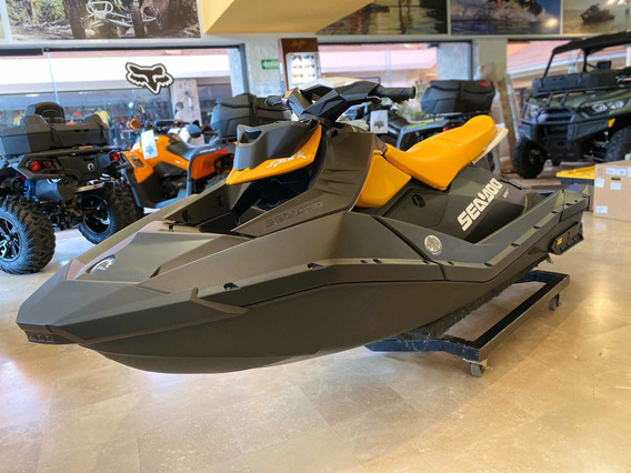 Moto Acuatica Sea-doo Spark 3 Up 2019