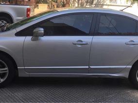 Honda Civic Exs 60.000 Km Automatico Cuero