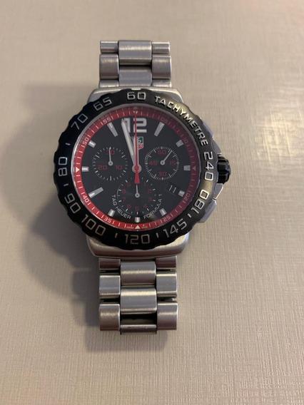 Relógio Tag Heuer Fórmula 1 Cau 1116