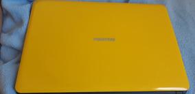 Notebook Positivo Prime Core I3 Hd 500gb 4gb Usb 3.0 14 Hdmi