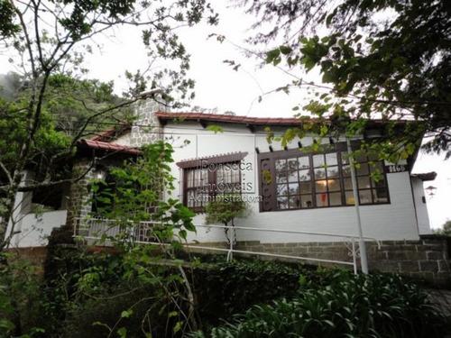 Casa - Quitandinha - Ref: 780 - V-780