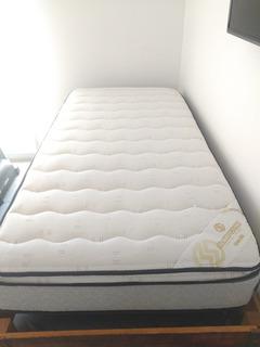 Colchón Individual Sleepcare