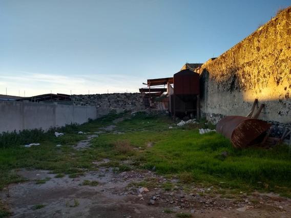 Rancho En San Salvador El Seco Con 2 Pozos De Agua