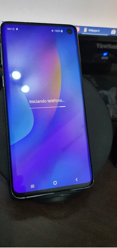 Samsung Galaxy S10 Impecable Unico Oportunidad