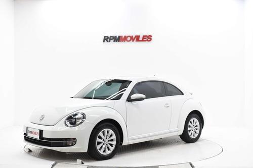 Volkswagen The Beetle 1.4 Dsg Design 2015 Rpm Showroom
