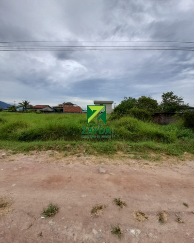 Terreno Plano Com 450 M², Em Barra De São João
