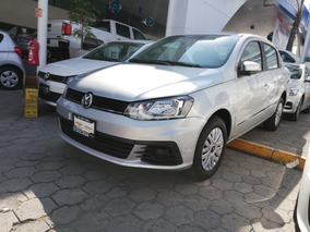 Volkswagen Gol 1.6 Trendline Mt 4 P 2017