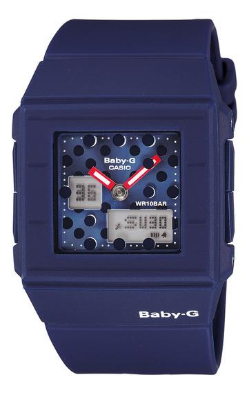 Reloj Baby-g Mujer Bga-200-2edr