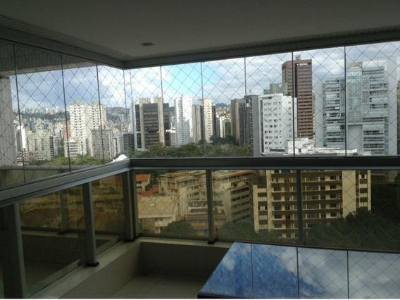 Apartamento Com 2 Quartos Para Comprar No Santo Agostinho Em Belo Horizonte/mg - 1140