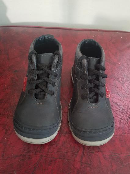 Zapatos Gigetto De Niños