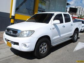 Toyota Hilux Imv Mt 2500cc Td 4x2 Aa 2ab Abs