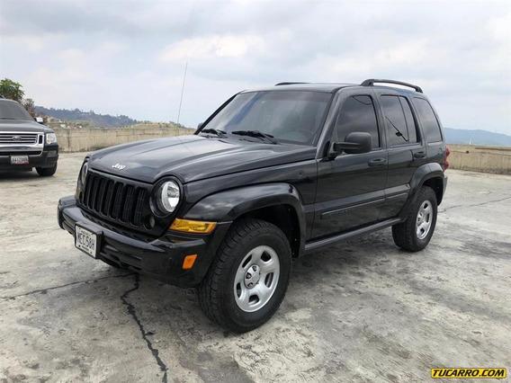 Jeep Cherokee Sport Wagon 4x2