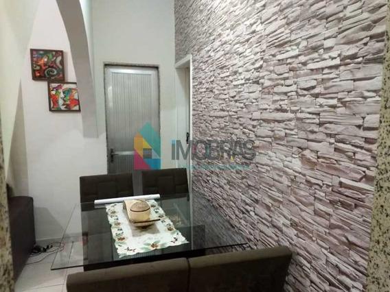 Apartamento-à Venda-catete-rio De Janeiro - Boap20556