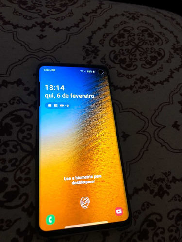 Celular Samsung S10