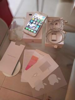 iPhone 8 Plus 64 Gb Libre (con Accesorio Y Caja)
