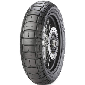 Pneu Crf 1000l Africa 150/70r18 Scorpion Rally Str Pirelli