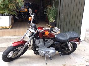 Harley Davidson Sportster 2001