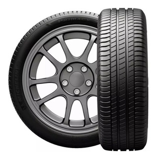 Kit X2 225/50-17 Michelin Primacy 3 Zp 94w Run Flat Cuotas