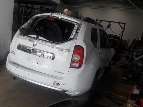 Sucata Renault Duster 1.6 16v 2013 / 2014 - Retirada De Peça