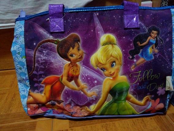 Bolso Disney De Hadas