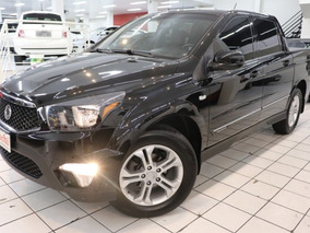 Ssangyong Actyon 2.0 Gl