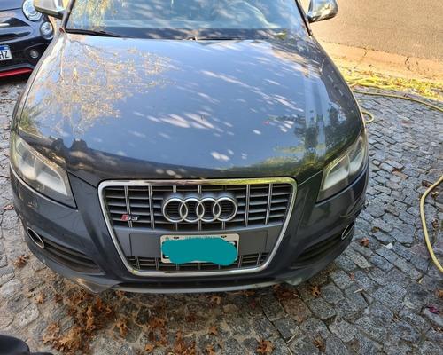 Imagen 1 de 6 de Audi S3 2.0 T Fsi Mt Quattro 255cv 1402 Mm 2009